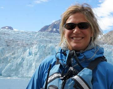 Babkin Alaska charter boats Captain - Alex